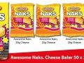 9 20g Naks Cheese