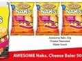 30g Naks Cheese