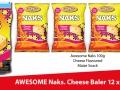 100g Naks Cheese