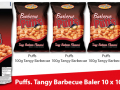 100g Tangy BBQ