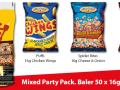 16g MixedPartyPack