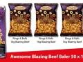 AWE Rings&Balls Blazing Beef